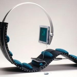 SURFCHAIR | Computer Chair