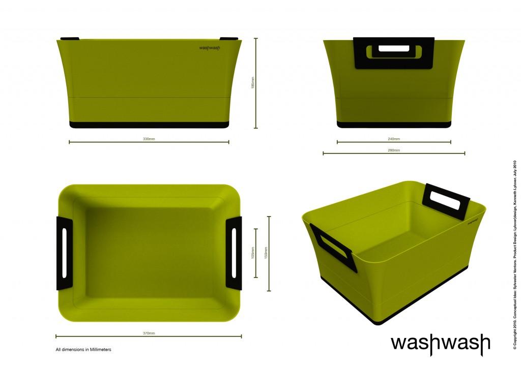 washwash gallery